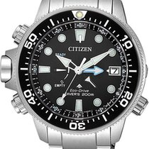 Citizen Steel 46mm new