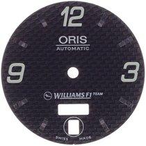 Oris Williams F1 new