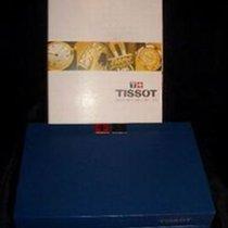 Tissot -Dose mit Collection Katalog 2004