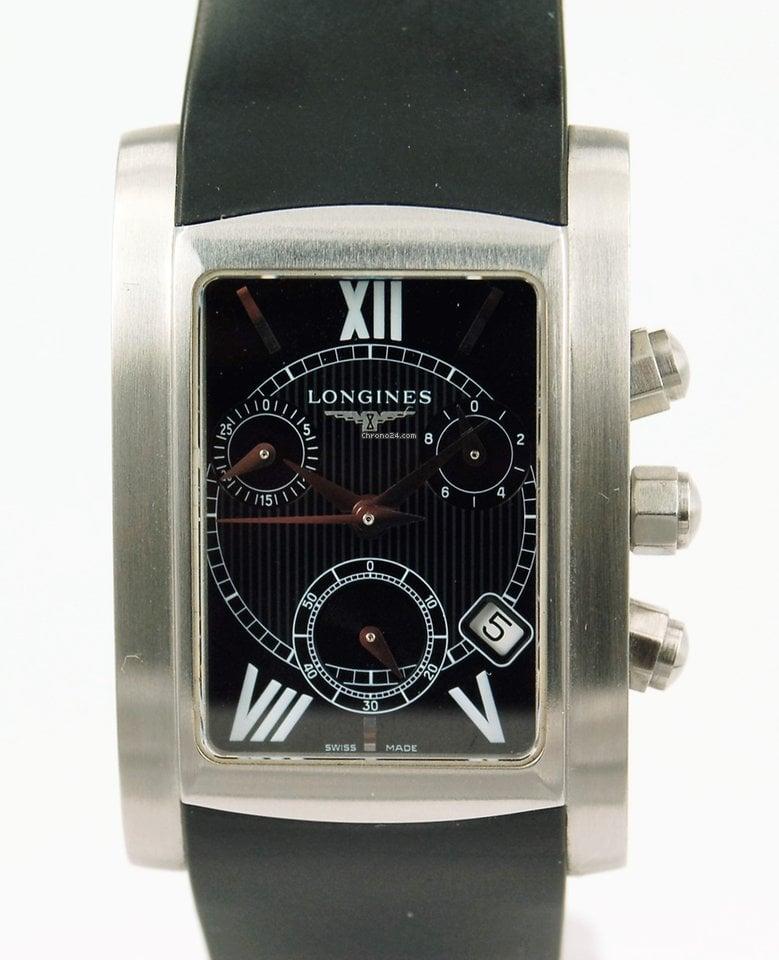 dafc03a2650 Relógios de bolso Longines - Compare preços na Chrono24