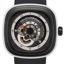 Sevenfriday P3-3 SF-P3/3 new