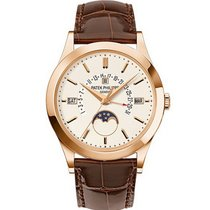 Patek Philippe Red gold Automatic new Perpetual Calendar