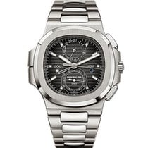 Patek Philippe 5990/1A-001 Steel 2018 Nautilus 40.5mm new