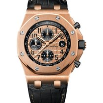 Audemars Piguet Royal Oak Offshore Rose Gold 42mm  Chronograph...