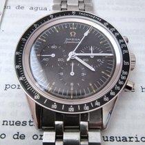 Omega Cuerda manual 1962 usados Speedmaster Professional Moonwatch
