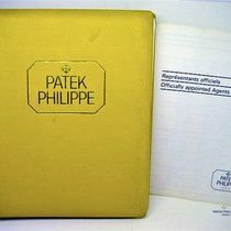 Patek Philippe 3700, 3770, 2499, 3450, 1149, 1162 1980 gebraucht