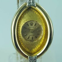 Rolex Oyster Precision Oro amarillo 29mm España, Madrid