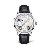 Jaeger-LeCoultre Men's Q6043420  Duometre Quantieme Lunaire Watch