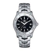 TAG Heuer Link Quartz new Quartz Watch with original box and original papers WJ1116.BA0570