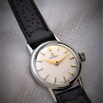 Omega vintage model serviced , in good working condition