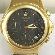 Hublot MDM Classic Elegant Chronograph