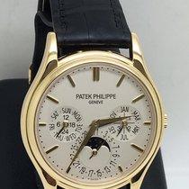 Patek Philippe Perpetual Calendar 5140J Box/Paper