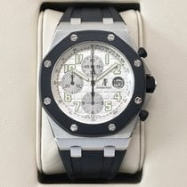 Audemars Piguet Royal Oak Offshore Chronograph 42mm ( New...