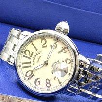 Krieger - Gigantium Elite stainless steel men's watch -...