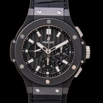 Hublot Big Bang 44 mm Ceramic 44.5mm Black United States of America, California, San Mateo