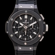 Hublot Big Bang 44 mm Ceramic United States of America, California, San Mateo