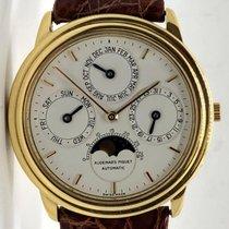 Audemars Piguet Quantieme Perpetual Calendar Moonphase 18k...