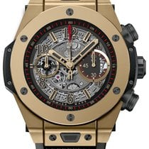 Hublot Big Bang Unico Full Magic Gold 45mm Limited Edition