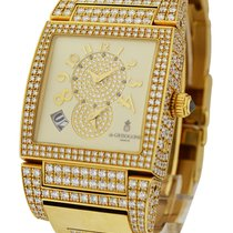 De Grisogono 38mm Automatic UNO/DF pre-owned United States of America, California, Beverly Hills