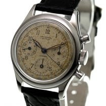 Universal Genève Compax 22293 1958 pre-owned