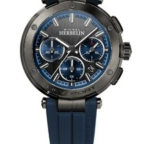 Michel Herbelin Newport Chrono Automatic Limited Edition