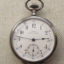 Glashütte Original Часы карманные  J. Assmann  , серебро 925...