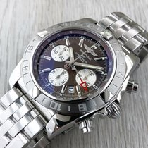 Breitling Chronomat 44 GMT AB042011 2018 new