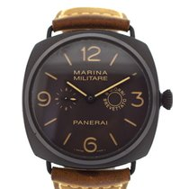 Panerai Special Editions PAM00339 Very good 47mm Manual winding