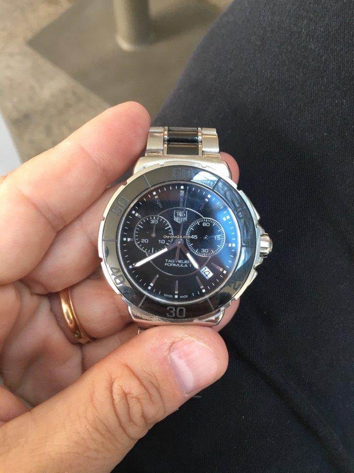 c6a3e4d00db Comprar relógios de homem usados baratos na Chrono24