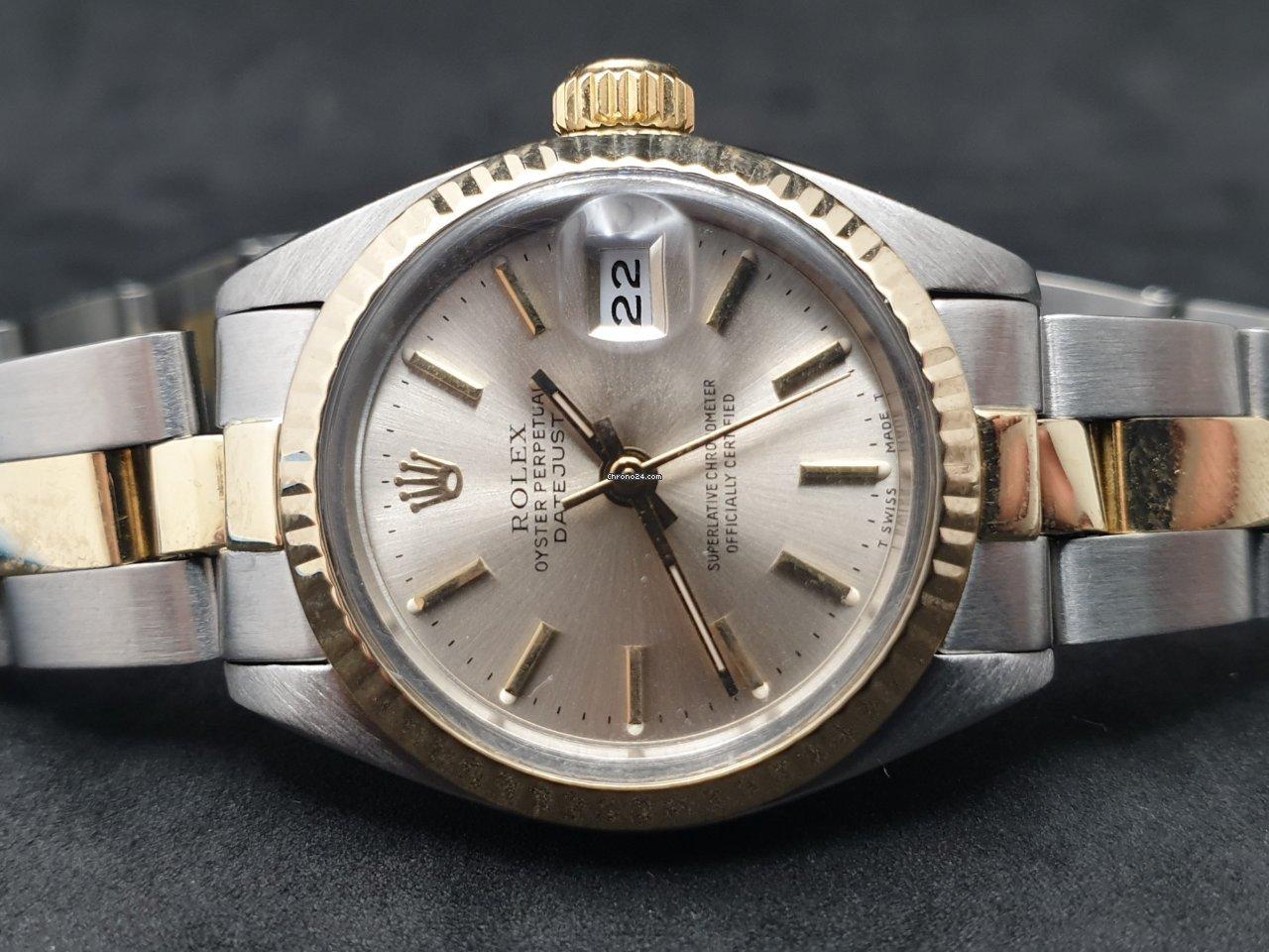 82b5c07c038 Rolex 6917