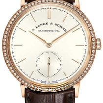 A. Lange & Söhne Rose gold Automatic 842.032 new