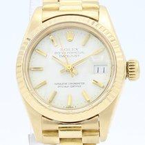 Rolex Lady-Datejust 6917 1980 usados