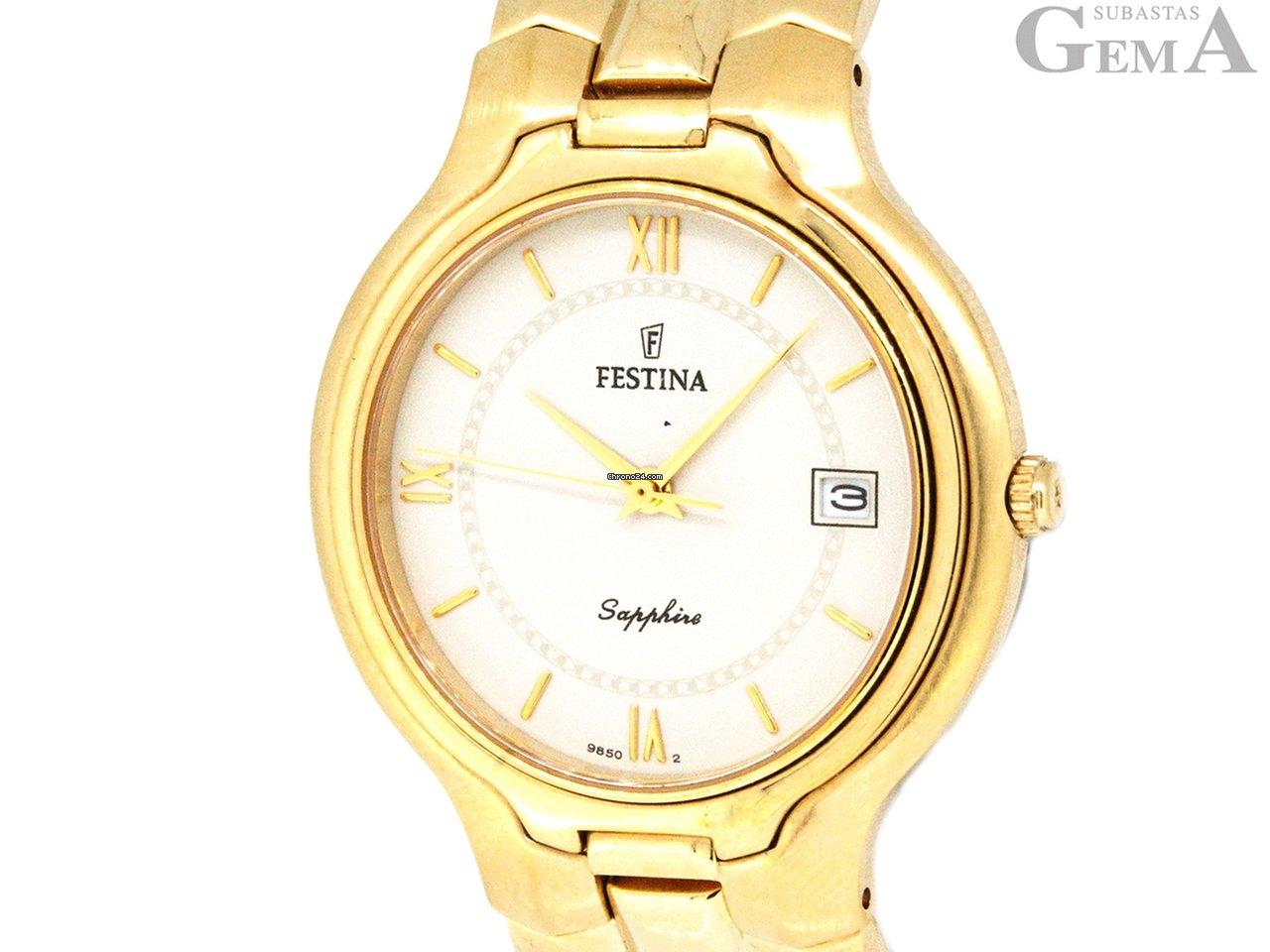 8b2a27a7b3c7 Relojes Festina - Precios de todos los relojes Festina en Chrono24