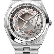 Vacheron Constantin Overseas World Time 7700V/110A-B129 new