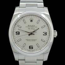 Rolex Steel 34mm Automatic 14200 new