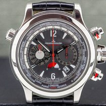 Jaeger-LeCoultre Master Compressor Extreme World Chronograph Platina 46.3mm