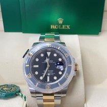 Rolex Submariner Date 116613 BK 2019 new