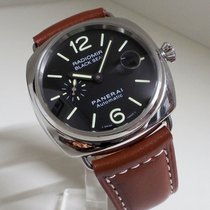 Panerai 45mm PAM 287 pre-owned