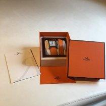 Hermès Staal 3,5mm Quartz 2671949 tweedehands Nederland, huis ter heide