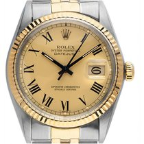 Rolex Datejust 16013 1985 occasion