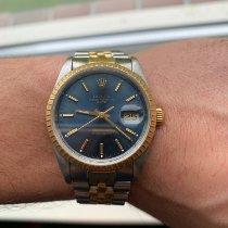 Rolex Oyster Perpetual Date 15223 1994 подержанные