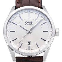 Oris Artix Date 01 733 7642 4031-07 5 21 80FC 2020 new