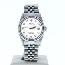 Rolex Datejust 16220 1980 pre-owned