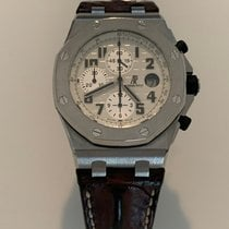 Audemars Piguet Royal Oak Offshore Chronograph 26170ST.OO.D091CR.01 2012 nuevo