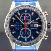 TAG Heuer Carrera CAR201R.FT6120 pre-owned