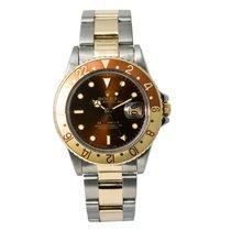 Rolex GMT-Master 16733 1970 occasion