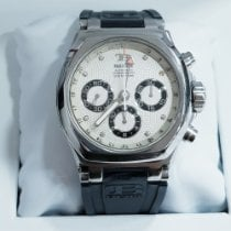 TB Buti Steel Automatic pre-owned