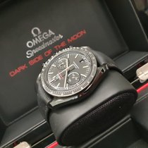 Omega Speedmaster Professional Moonwatch 311.92.44.51.01.003 2014 pre-owned