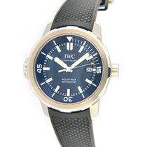 IWC Aquatimer Automatic 42mm Blue United States of America, Virginia, Vienna