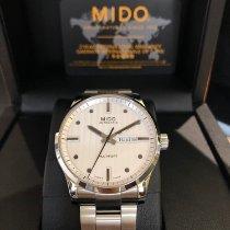Mido Multifort M005.430.11.031.80 Neuve Acier 42mm Remontage automatique